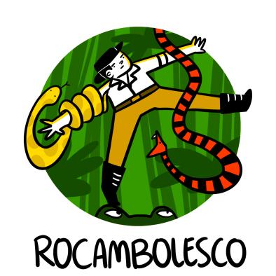 8 italienische Lieblingswörter–rocambolesco
