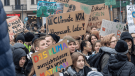 Here Are 20 New Words That Wouldn't Exist Without Climate Change