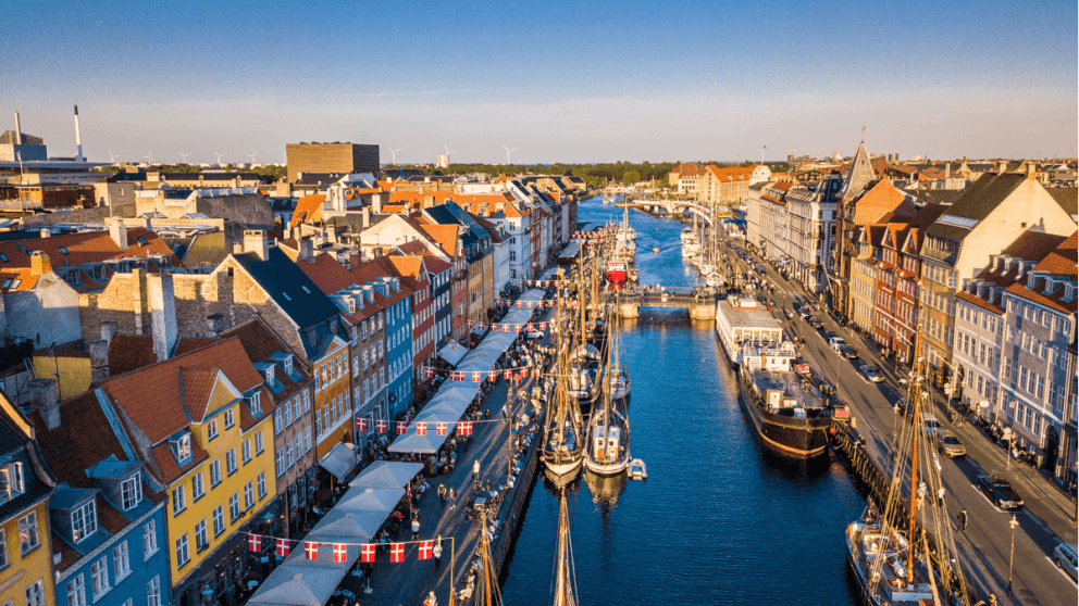 How To Talk About The Weather In Danish