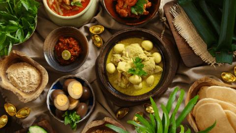 Ab auf die Inseln! Ein Streifzug durch die indonesische Küche