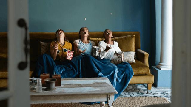 Grand écran et langues étrangères : le multilinguisme au cinéma