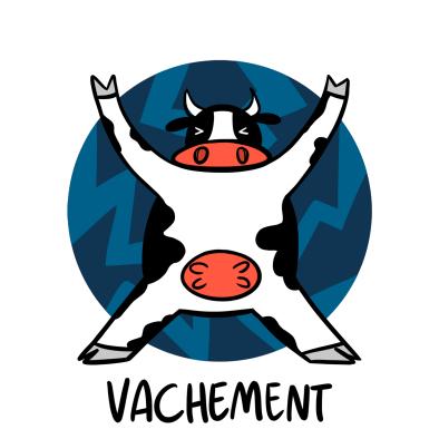 9 französische Lieblingswörter– Vachement