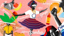 Quais as línguas africanas mais populares no Brasil?  Conheça algumas palavras e seus significados