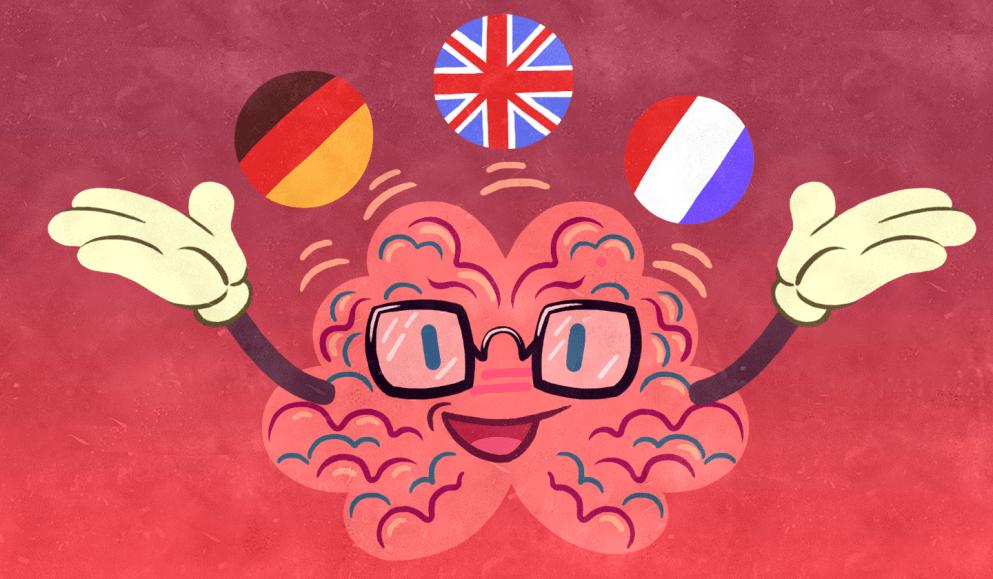 Emploi expatrié:comment jongler avec plusieurs langues quand on travaille à l'étranger ?