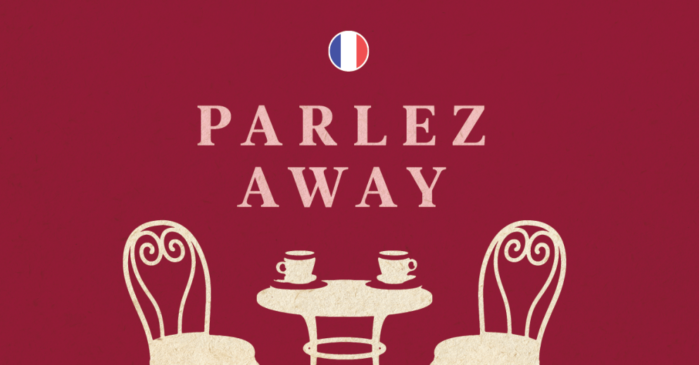 Introducing Parlez Away! — Babbel's New French Podcast For Learners