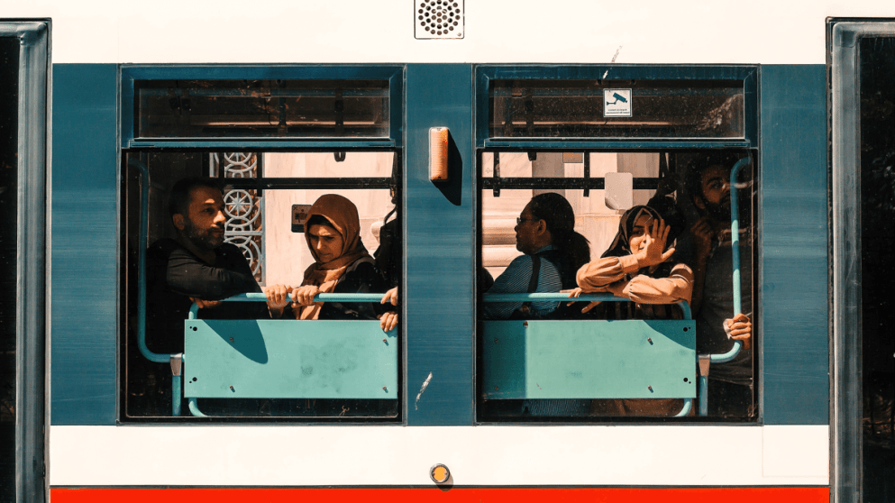 How To Talk About Transportation In Turkish