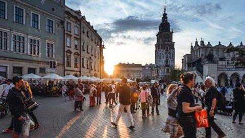 Nicht mein Zirkus, nicht meine Affen: polnische Redewendungen für jede Lebenslage