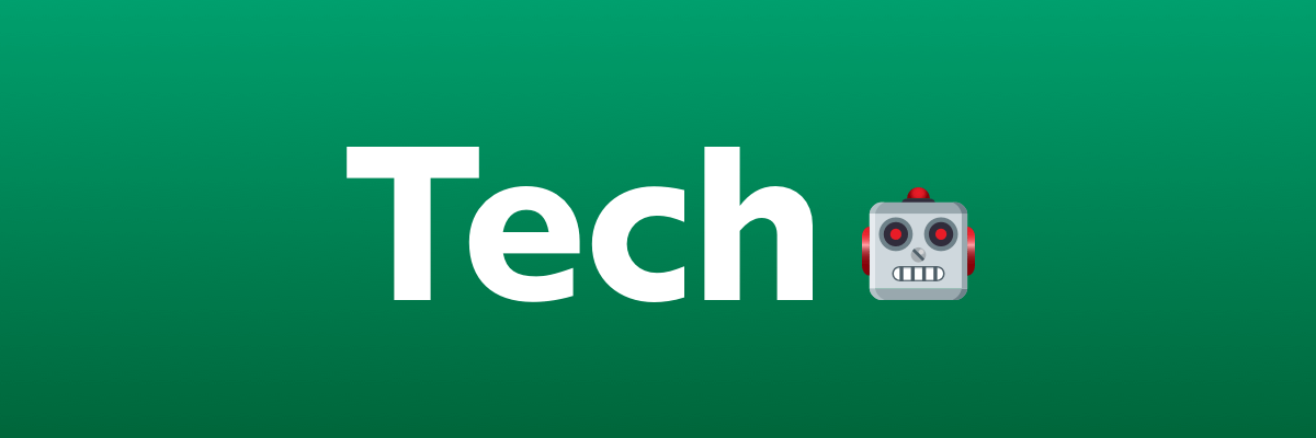 Tech Header language trends