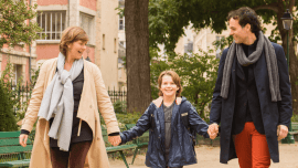 How To Talk About Family In French