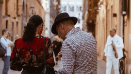 How To Talk About Feelings In Italian