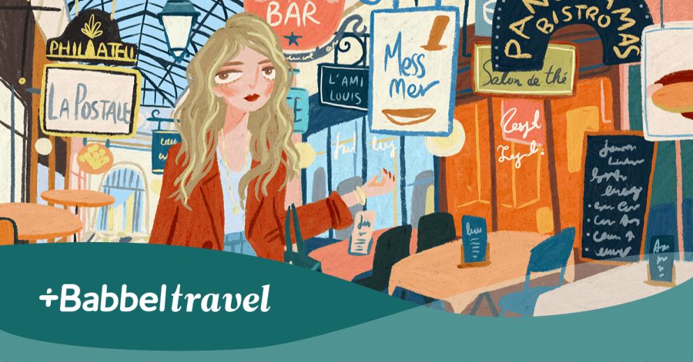 """Ein Wochenende in Paris: """"Savoir-vivre"""" an den schönsten Orten"""
