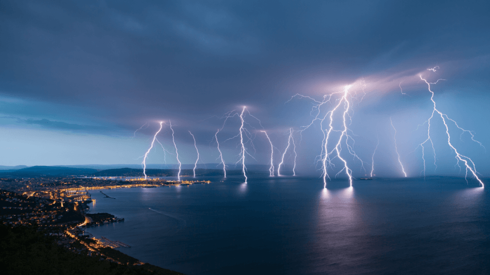 Jargon Watch: The Language Of Storms
