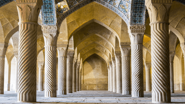 What Language Is Spoken In Iran?