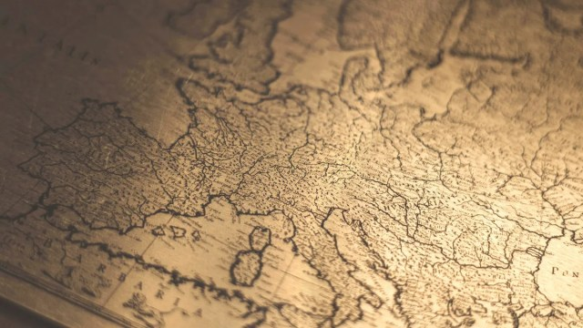 Languages Have Families, Too: A Look At The Indo-European Language Family