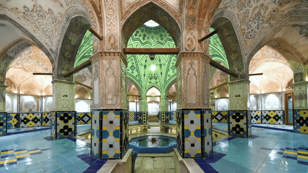 Bathhouse Culture Around The World