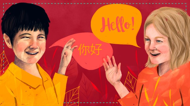 Au fait, que signifie vraiment « être bilingue »?