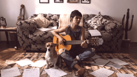 Love Songs In Other Languages To Serenade Your Partner With