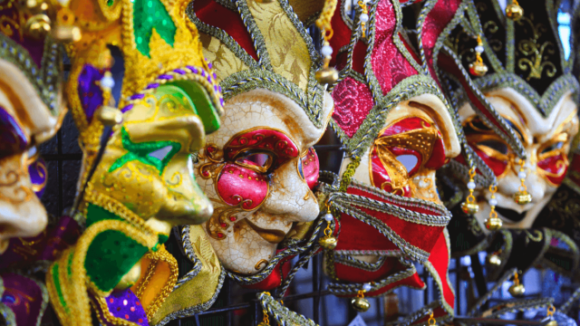 What Is Mardi Gras, And How Is It Celebrated?