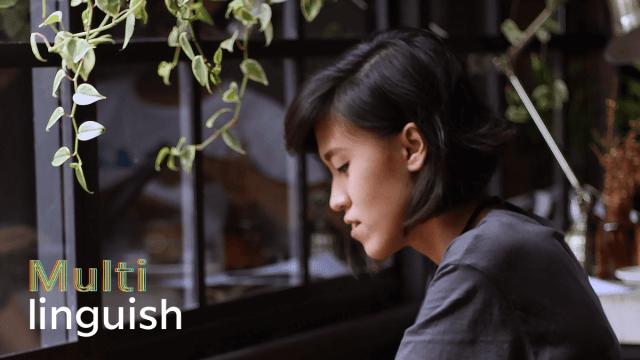 Multilinguish: Language Anxiety