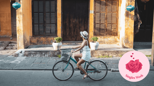 What It's Like To Be Single Around The World