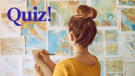 Test Your Knowledge Of The World Of Words With Our Ultimate Language Quiz