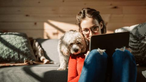 Comment inclure l'apprentissage d'une langue dans votre journée de télétravail ?