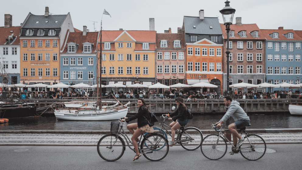 How To Talk About Your Free Time In Danish
