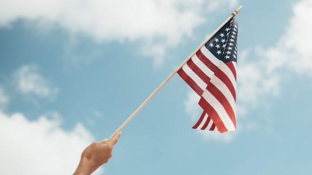 How America Improved The English Language