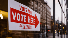 Jargon Watch: Election Lingo And The Language Of Voting