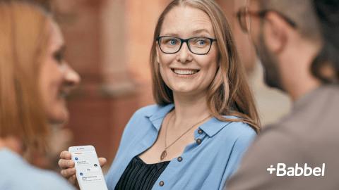 Una experta explica cómo esta app para aprender idiomas le dará un impulso a tu carrera