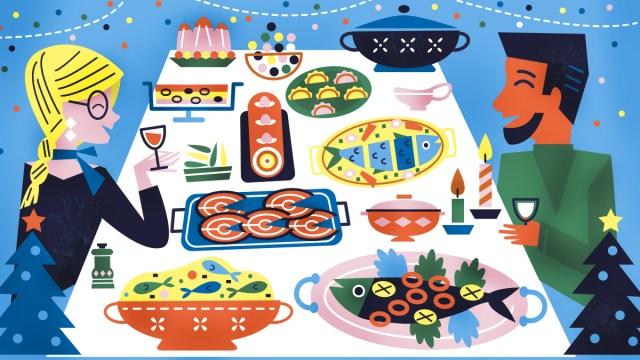 Le buone maniere a tavola nei vari paesi del mondo