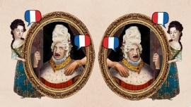 Comment l'ancien français survit à travers les langues étrangères
