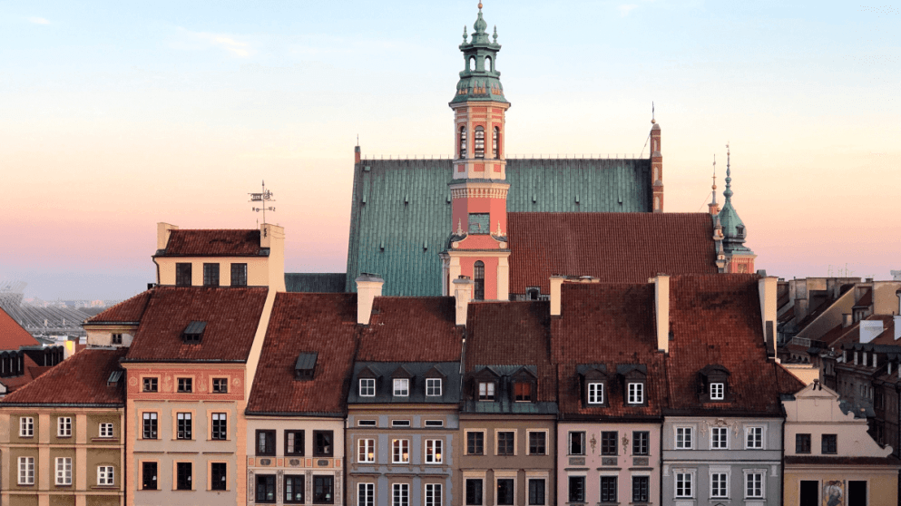 The Top 5 Reasons To Learn Polish