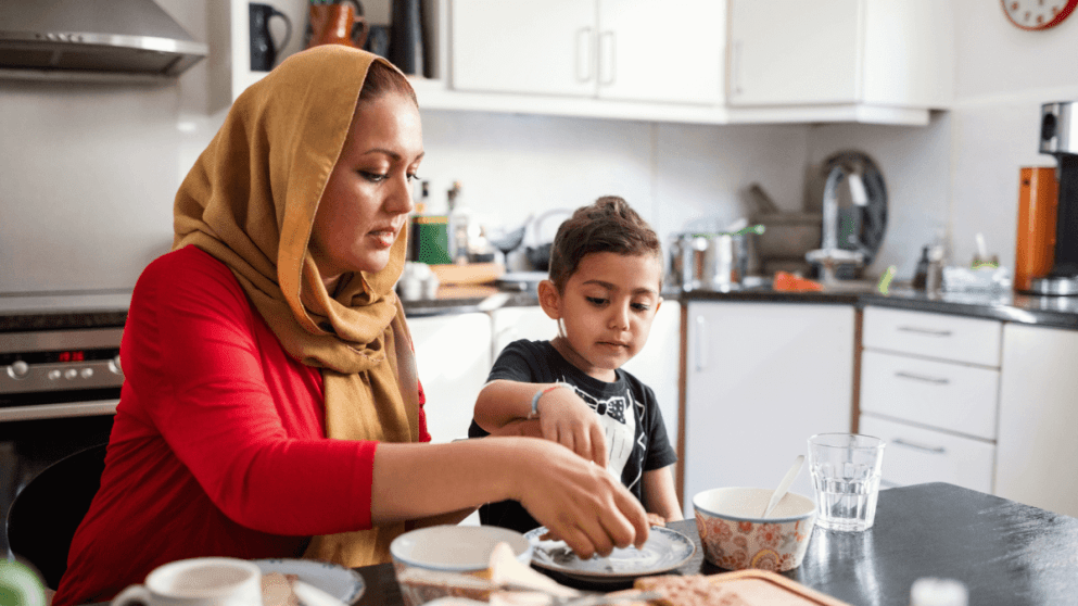 How To Talk About Family In Turkish