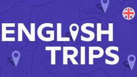 Kom med på språkresa genom den engelskspråkiga världen med vår senaste podcast