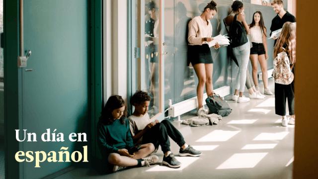 Un Día En Español 3: Teaching Spanish To American Students