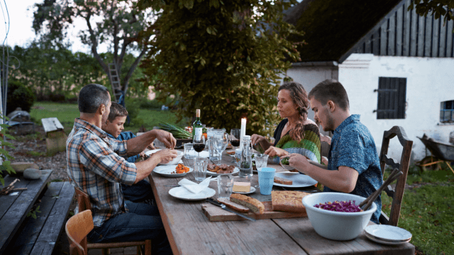 How To Talk About Family In Danish