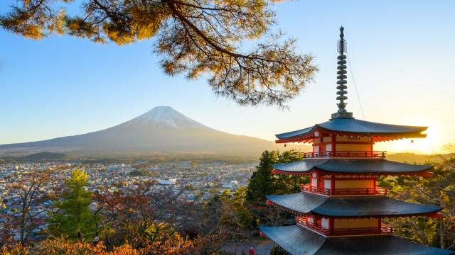 Notre guide d'introduction à la langue japonaise