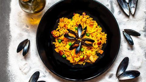 España en el plato: un menú degustación de vocabulario