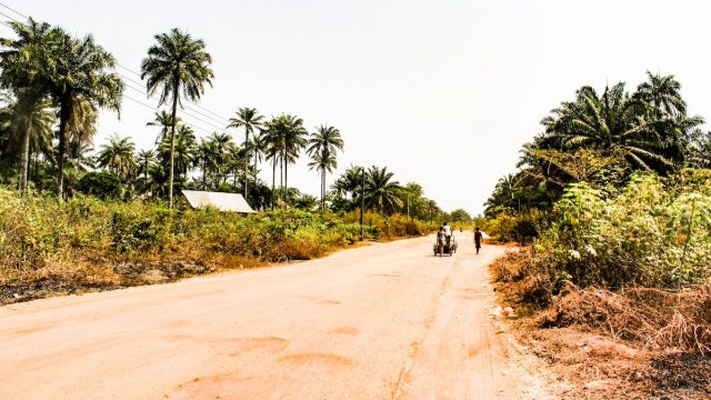 Le pidgin nigérian ou 'Broken English' : à la découverte de l'anglais parlé au Nigéria