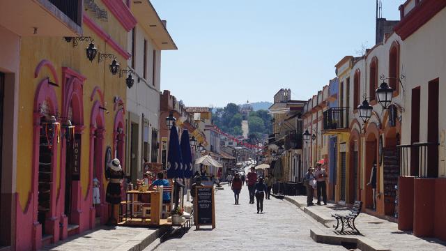 Spanish Lesson: Los Pueblos Mágicos De México