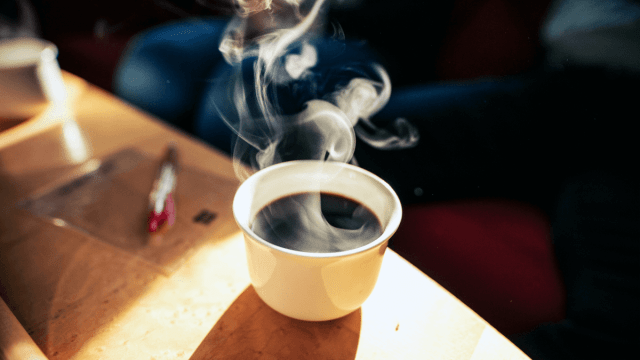 A Cultural History Of Coffee