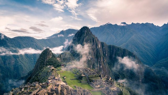 An Introduction To Quechua, One Of The World's Most Widely Spoken Indigenous Languages