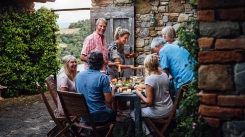 Conjugaison en italien : le cas des verbes modaux
