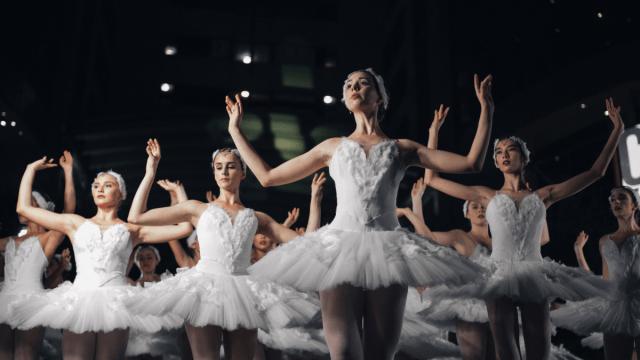 Jargon Watch: The Language Of Ballet