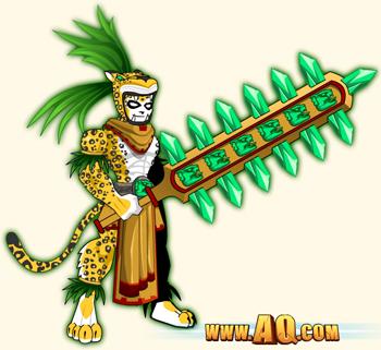 Mido jaguar fantasy games