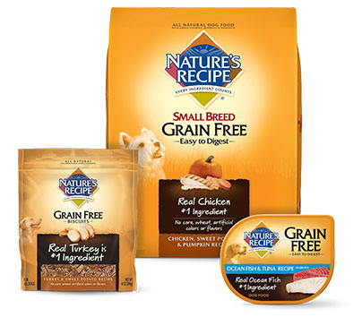 Nature Balance Wellness Dog Food