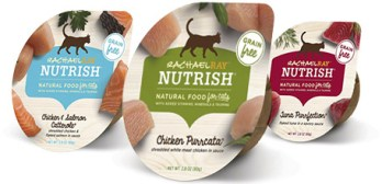 Image result for rachael ray wet cat food flavors