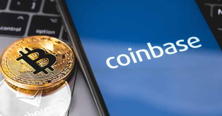 Coinbase drops below debut price in volatile trading ...