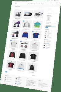 E-Commerce small business Website cost in Nigeria